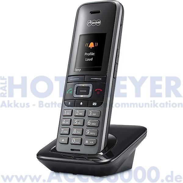 Auerswald COMfortel M-510 DECT-Handset