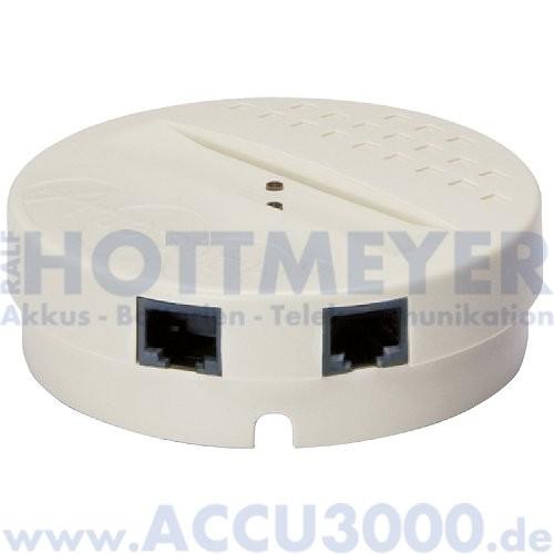Auerswald COMmander UP0/S0-Adapter