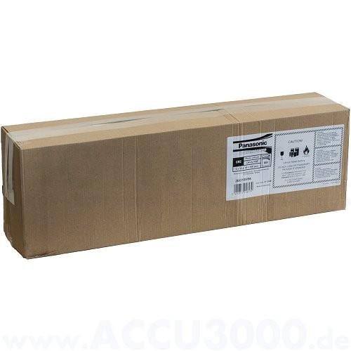 Panasonic Photo Power CR-2, CR17355, CR15H270, 100er Pack - 3V, 850mAh