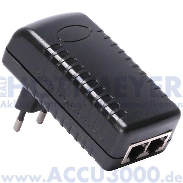 Auerswald COMfortel PoE-1000 für Netzwerke mit bis zu 1000 MBit/s