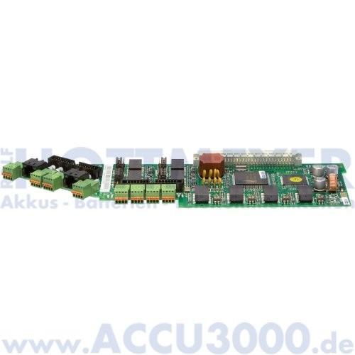 Auerswald COMmander 8S0-Modul - 4x S0 int./ext. und 4x S0 int. für COMmander