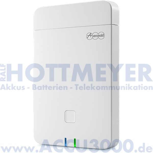 Auerswald COMfortel WS-500M IP-DECT-Server - Multizellen-System