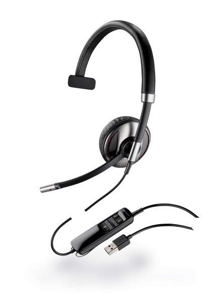 Plantronics Blackwire C710-M NC USB & Bluetooth Headset