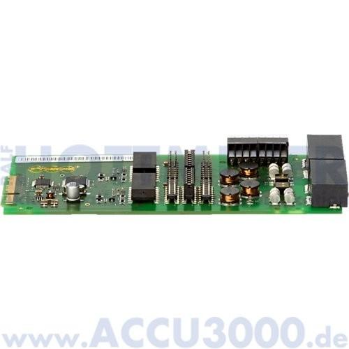 Auerswald COMpact 2BRI-Modul - für COMpact 4000/5200/5500