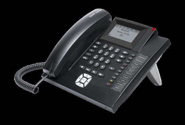 Auerswald COMfortel 1200 - schwarz - Systemtelefon für S0- oder UP0-Port