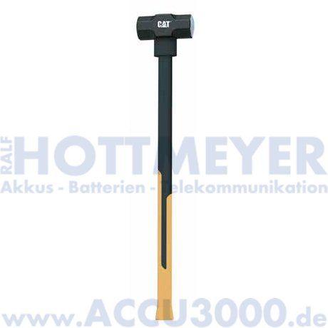 CAT Vorschlaghammer 3.6kg - 1st Class