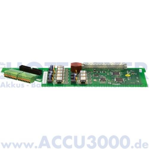 Auerswald COMmander 8UP0-Modul - 8x UP0 für COMmander