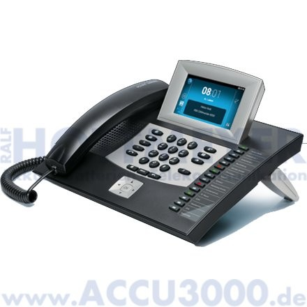 Auerswald COMfortel 2600 IP - schwarz