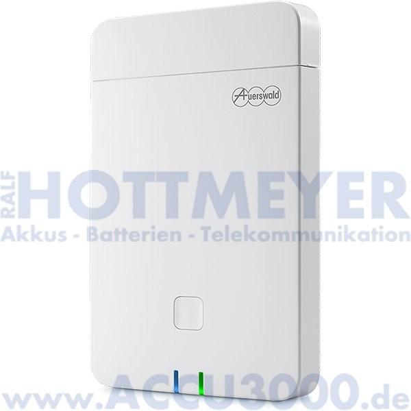 Auerswald COMfortel WS-500S IP-DECT-Server - Einzellzellen-System