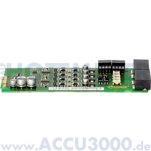 Auerswald COMpact 4FXS-Modul - für COMpact 5200/5500