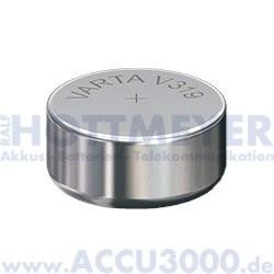 Varta Silber 319 (V319) - SR-64 - SR527SW, 1.55V - Uhrenbatterie