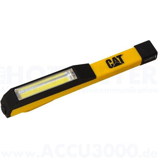 CAT CT1000 Taschen-Arbeitsleuchte - 175 Lumen, lose