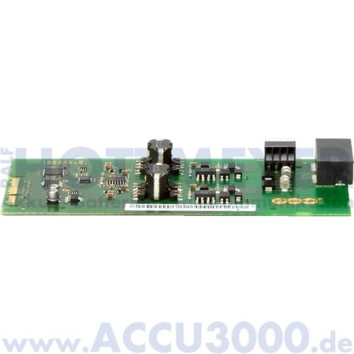 Auerswald COMpact 2FXO-Modul - für COMpact 4000/5200/5500