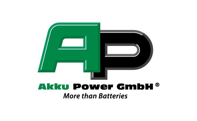 Akku-Power
