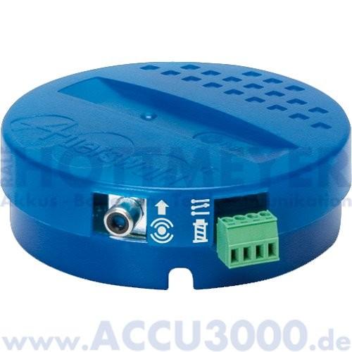 Auerswald a/b-Audiobox - Adapter für Durchsagen über die Telefonanlage - 90698