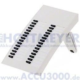 Auerswald COMfortel Xtension300 - lichtgrau