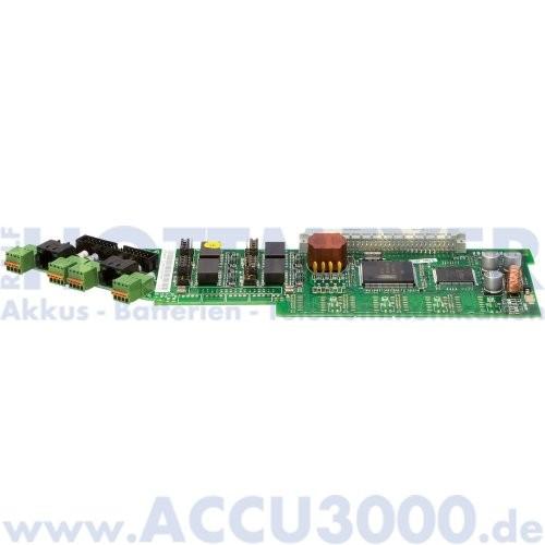 Auerswald COMmander 4S0-Modul - 4x S0 int./ext. für COMmander