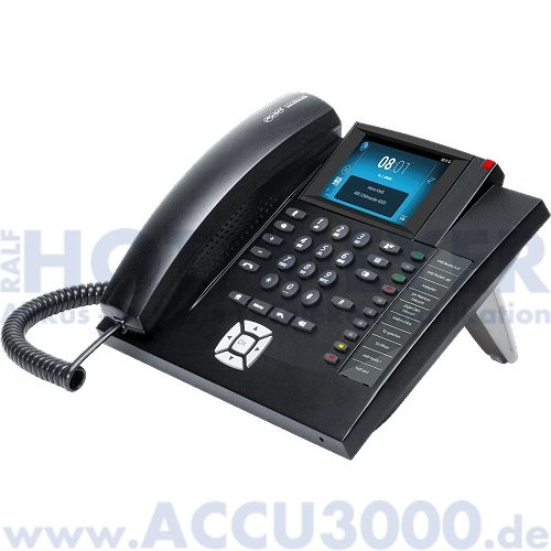Auerswald COMfortel 1400 IP - schwarz