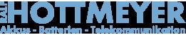 Ralf Hottmeyer Shop Logo
